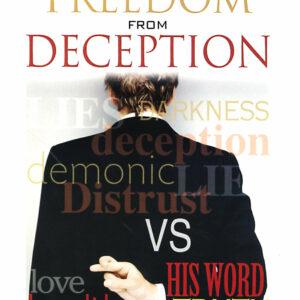 Benny Hinn Freedom from Deception