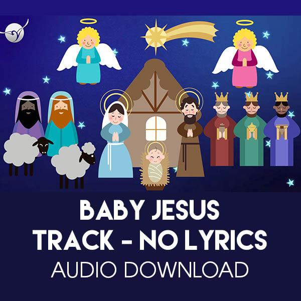 Baby Jesus - Instrumental